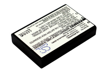 Lawmate PV-1000 PV-700 PV-800 PV-806 Replacement Battery