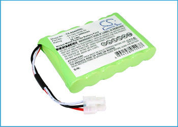 Riser Bond 6000 6000DSL 6000TDR multi function cab Replacement Battery