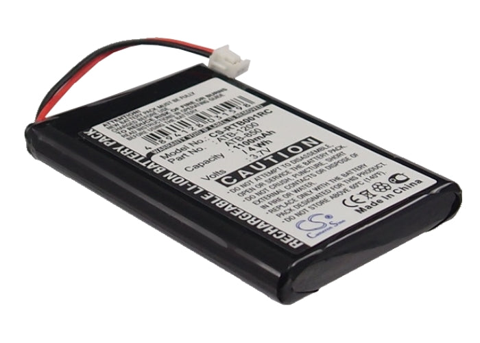 RTI T2B T2Cs T2C T3 Battery