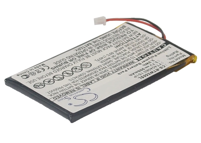 RightWay 550 Replacement Battery