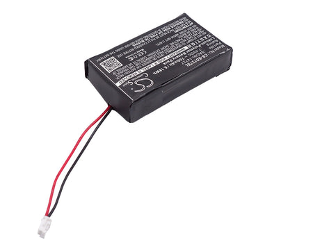 SportDOG Remote Launcher Receiver Replacement Battery