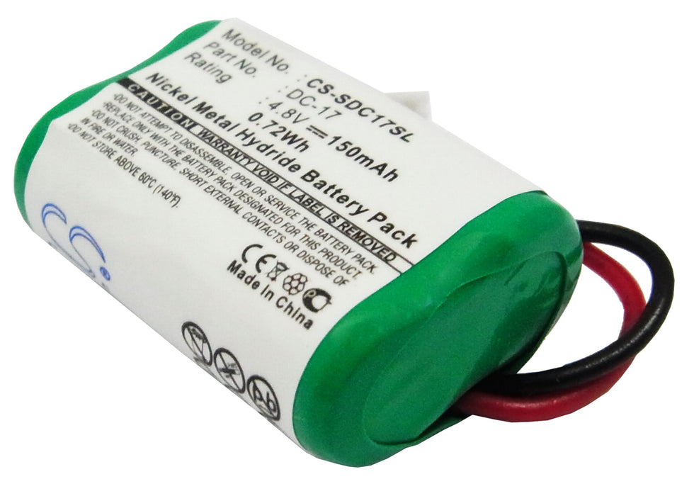 Sportdog Field Trainer SD-400 Field Trainer SD-400 Replacement Battery
