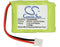 Dogtra 150NCP Collar 175NCP Collar 175NCP dog trai Replacement Battery