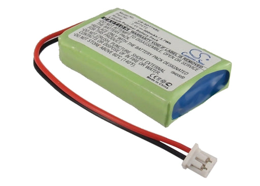 Aetertek AT-211 mini AT-215 AT-216 AT-216S AT-216W Replacement Battery