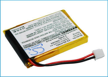 Siemens Gigaset L410 Maxwell 10 Pro Maxwell Pro Ma Replacement Battery