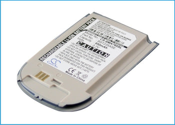 Samsung SPH-A760 Replacement Battery