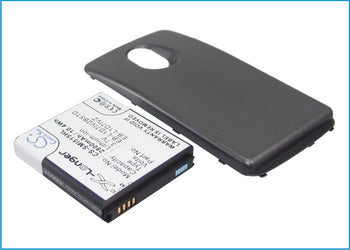 Samsung SCH-I515 2800mAh Replacement Battery