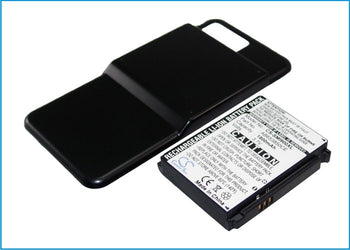 Samsung i900 Omnia SGH-i900 SGH-i900v SGH-i908 Replacement Battery