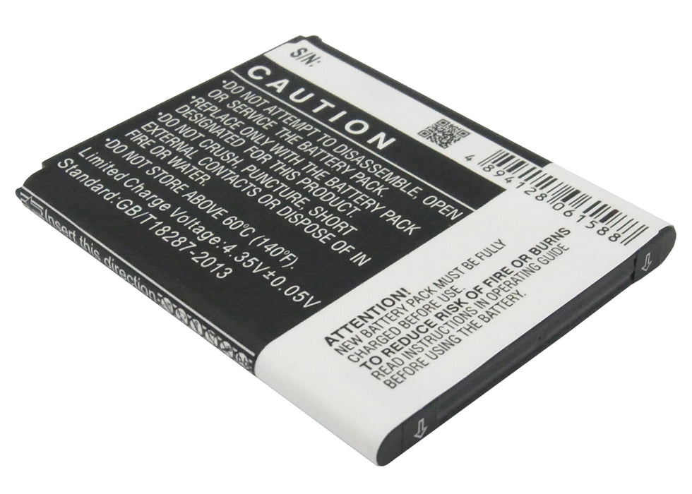 Samsung SGH-iT999 SHW-M440S Galaxy S III LTE Galaxy S3 2100mAh Replacement Battery
