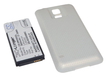 Samsung Galaxy S5 Galaxy S5 LTE GT-I9 Gold 5600mAh Replacement Battery