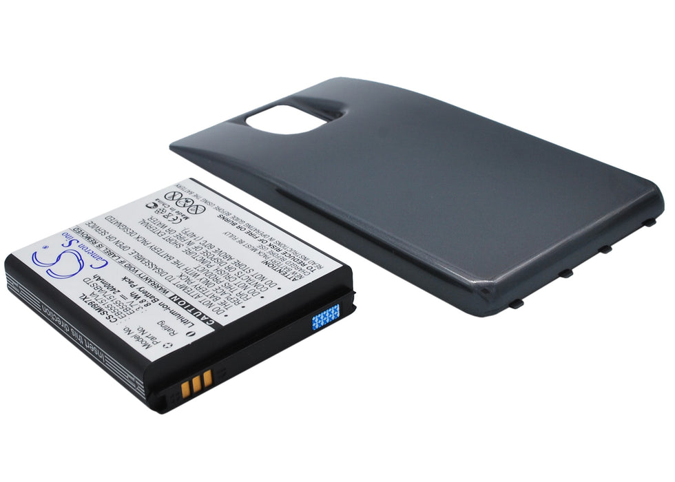 Samsung Galaxy S Infuse 4G SGH-i997 Replacement Battery