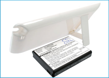 Samsung Galaxy Note GT-I9220 GT-N7000 Replacement Battery