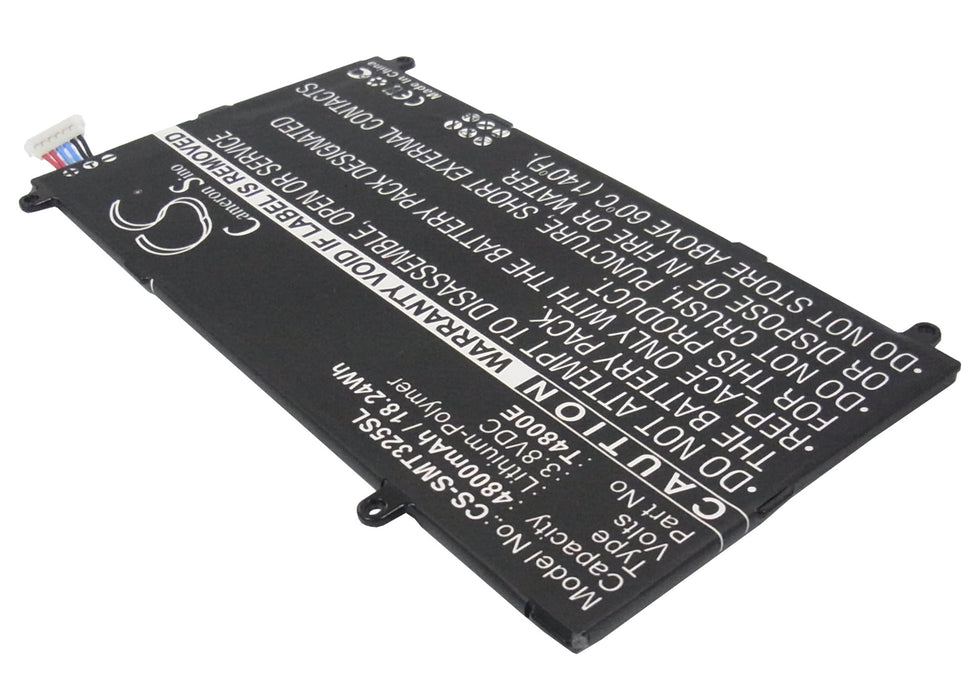 Samsung Galaxy TabPRO 8.4 Galaxy TabPRO 8.4 LTE-A  Replacement Battery