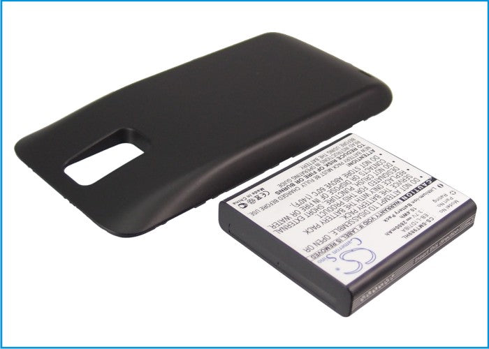 Samsung Galaxy S Hercules SGH-T989 Galaxy S II X Ext 2800mAh Battery