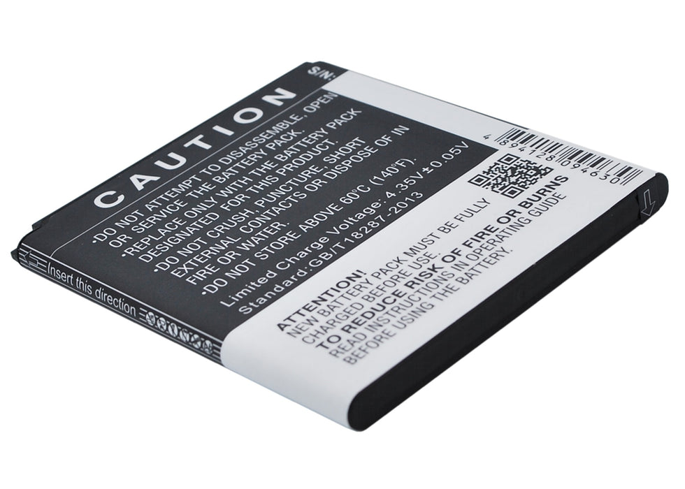 Samsung Ativ SE ATIV SE Neo Huron SM Black 2600mAh Replacement Battery