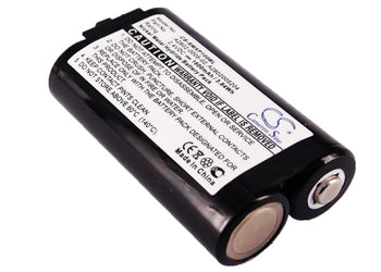 TEKLOGIX Workabout MX Series Workabout RF Series W Replacement Battery