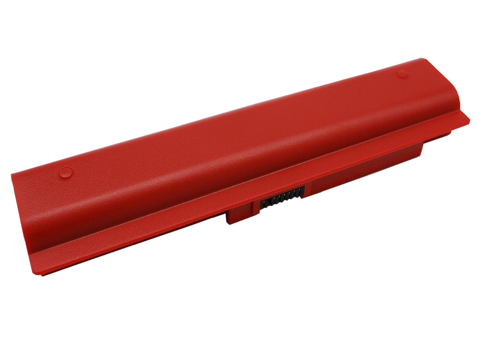 Samsung N310 N310-13GB N310-13GBK N310 Red 6600mAh Replacement Battery