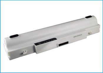 Samsung NP-540-JS03AU NP-NP-R540 NP- White 6600mAh Replacement Battery
