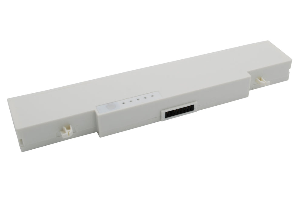 Samsung NP-540-JS03AU NP-NP-R540 NP- White 4400mAh Replacement Battery