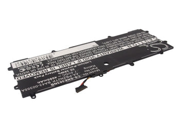 Samsung ATIV Smart PC 500T Chromebook Series 3 XE3 Replacement Battery