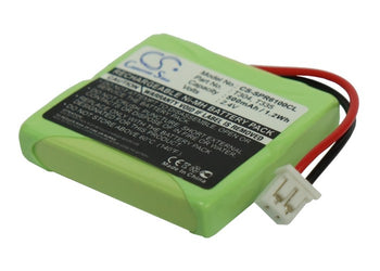 GP Green 500mAh Replacement Battery