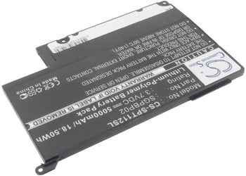 Sony SGPT111CN SGPT112CN Tablet S1 Tablet S2 Replacement Battery