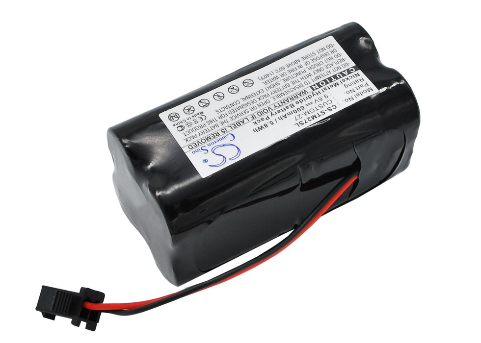 Tri-Tronics 1016200 Replacement Battery