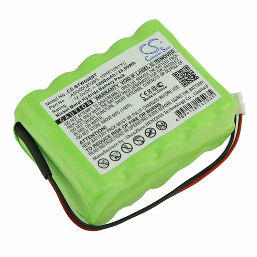Siemens Sintony IC60-W-10 Zentrale IC60 Replacement Battery