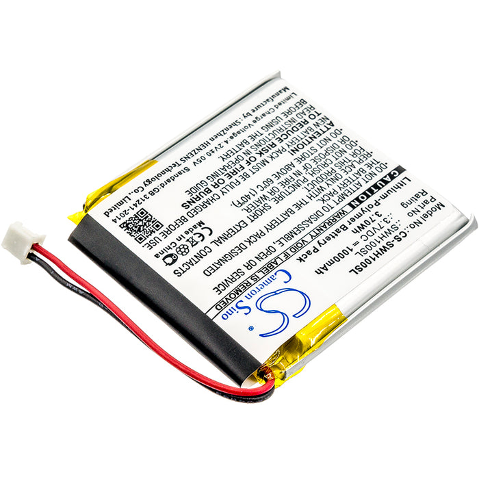 Sony WH-1000xM3 Replacement Battery