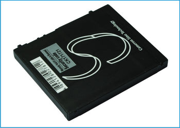 Sharp 813SH 820SH 821SH 823SH 930SH SH-01A SH-03A  Replacement Battery