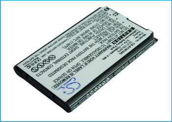 Sanyo Mirro SCP-3810 SCP-3810 Replacement Battery