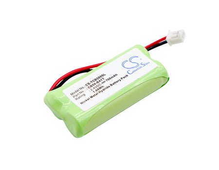 HJC CB-50 Tandem Pro Kit standard Replacement Battery