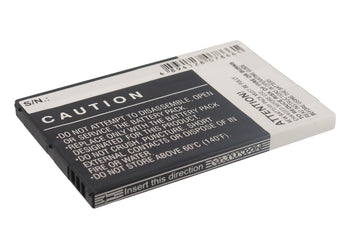 TELEFUNKEN eurofon T95 T95 Replacement Battery