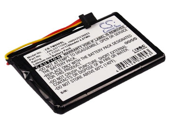 TomTom 4CP9.002.00 8CP9.011.10 Go 950 Go 950 Live Replacement Battery