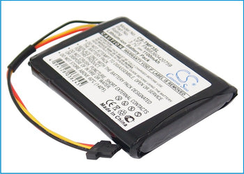 TomTom Go XL330S Quanta Replacement Battery