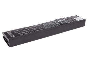 Toshiba Dynabook AX/ 55A dynabook TW/ 750L 2200mAh Replacement Battery
