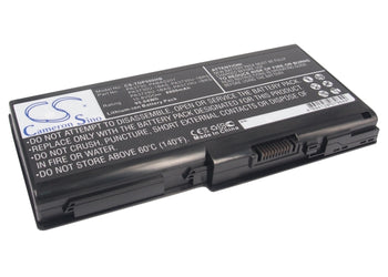 Toshiba Dynabook Qosmio GXW/70LW Qosmio 90 8800mAh Replacement Battery