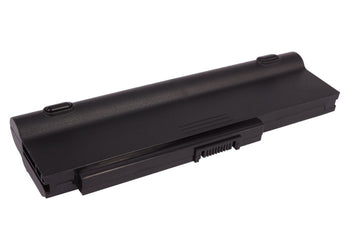 Toshiba Dynabook CX/45C Dynabook CX/45D Dy 6600mAh Replacement Battery