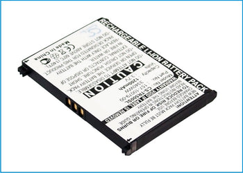 Palm Castle Centro Centro 685 Eos P120EWW P121VZW  Replacement Battery