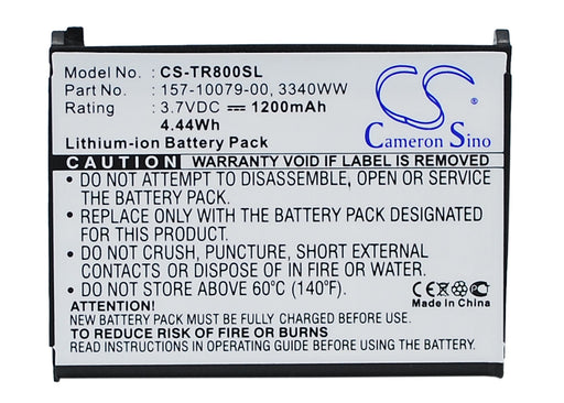Palm Treo 800 Treo 800p Treo 800w Replacement Battery