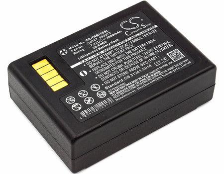 Trimble R10 Replacement Battery