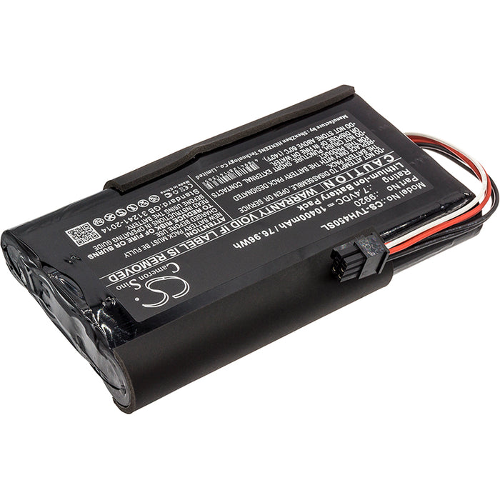Televes H45 H60 Replacement Battery