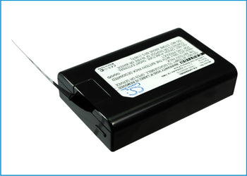 Unitech HT680 HT680 Rugged Handheld Terminal HT680 Replacement Battery