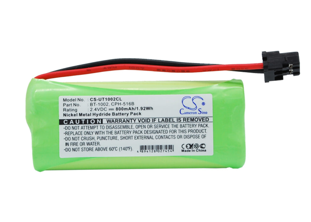 Sony DECT 1060 DECT 1080 Replacement Battery