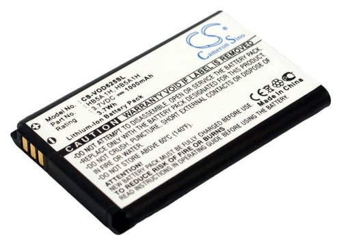 Vodafone V625 VF625 Replacement Battery
