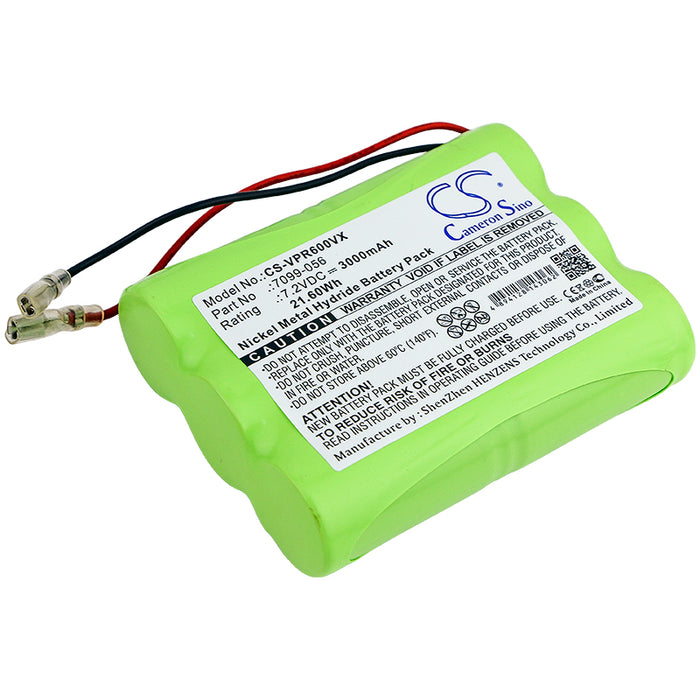 Wolf Garten GH60 GS40 GX-M Replacement Battery