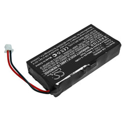 Palm Visor Pro Replacement Battery