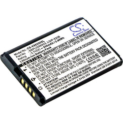 MetroPCS MN180 Select Replacement Battery