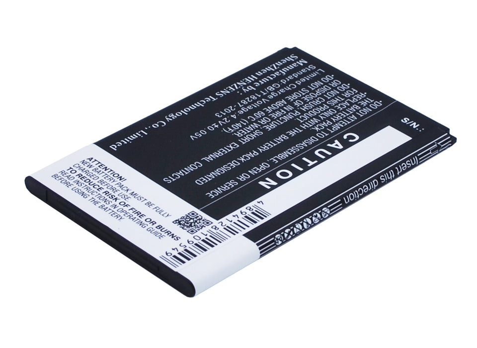 Wiko LENNY 2 Lenny 3 Replacement Battery