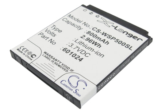 Swissvoice MP50 Replacement Battery